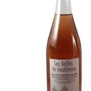 Les Bulles de Gastineau - Jus de raisin pétillant sans alcool