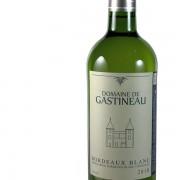 Domaine de Gastineau - Bordeaux Blanc 2010