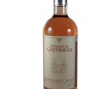 Domaine de Gastineau - *Bordeaux Rosé 2010